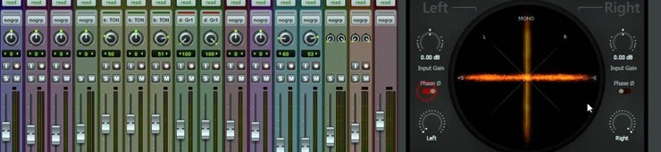 A guide to mixing music - Part 125