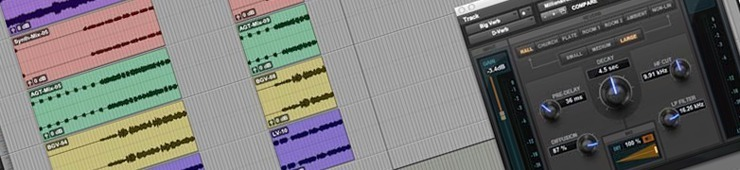 A guide to mixing music - Part 87