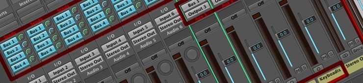 A guide to mixing music - Part 92