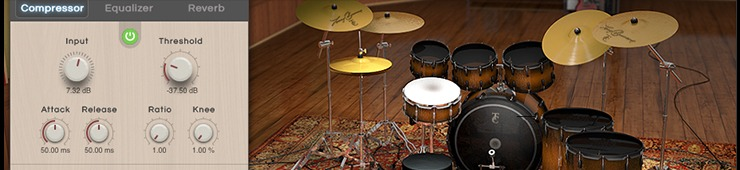 A review of SONiVOX Tony Coleman Drums