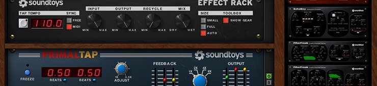Soundtoys 5 Review - Audiofanzine