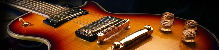 Classic Gear Spotlight: The Les Paul - Part 1