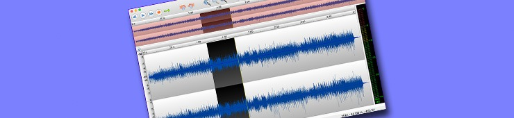 For some common audio editing tasks, a digital audio editor is often better than your DAW