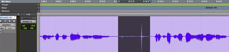 How to edit spoken-word audio for podcasts, video and more