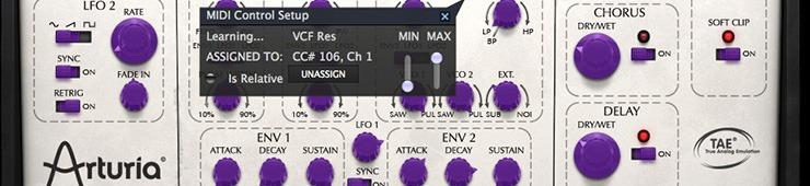 MIDI Learn Explained