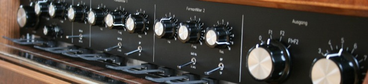 Sound synthesis, sound design and audio processing - Part 29