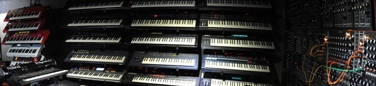 The community's favorite analog synths