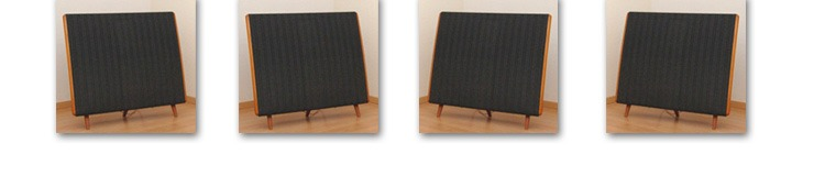 The Operating Principles of Loudspeakers - Part 6