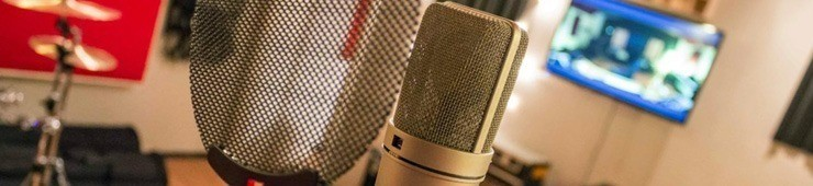 The ultimate guide to audio recording - Part 86