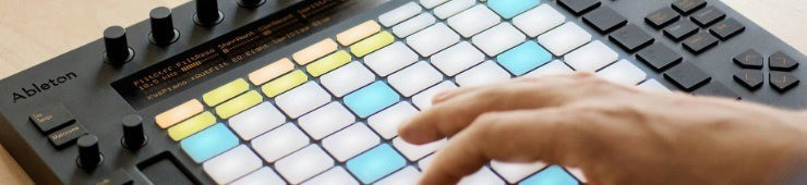 Top Ableton Live controllers