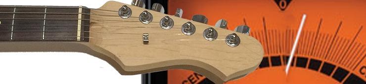 understanding guitar tuning and intonation problems audiofanzine. Black Bedroom Furniture Sets. Home Design Ideas