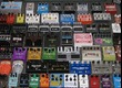 The top small brands for guitar effect pedals