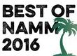 Best of Summer NAMM 2016