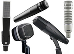 Top 8 reference dynamic microphones
