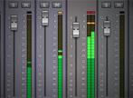 Recording levels