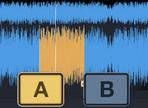 Comparative A/B listening