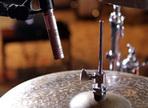 Recording drums — Hi-hat cymbals