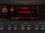 The reverb from heaven?