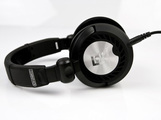 The Barry White of Headphones