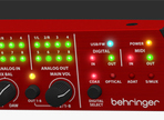 Behringer Gives Its Interfaces The Midas Touch