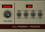 Mixing with Room Reverb