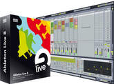 Live 8: Long Live Ableton