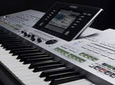 Yamaha Tyros 3: The Arranger Keyboard Rearranged