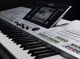 Yamaha Tyros 3: The Arranger Keyboard Rearranged