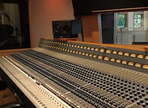 Join us on a visit to one of Nashville's major studios