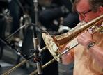 Recording a trombone