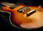 History of the Les Paul