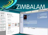 Zimbalam: I'm on iTunes!