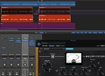 Using Distortion During Mixdown