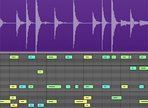 Comparing Two Approaches to Drum-Track Creation