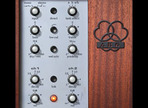 A review of the UAD AKG BX 20 spring reverb plug-in