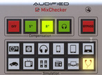 Video review of Audified MixChecker