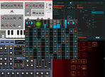 These iOS synths have the power to rival desktop virtual instruments
