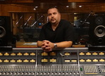 Talking technique with one of the top jazz engineers in the business