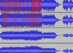 THE LOUDNESS WAR (12 episodes)