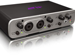 AVID Fast Track Duo Review
