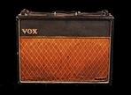 Classic Gear Spotlight: The Vox AC30