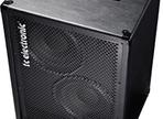 TC Electronic BG250-210 Bass Combo Review