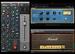 A review of the new plug-ins in Universal Audio UAD 8.1.1 software