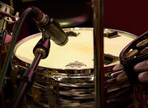 Recording drums — Introduction