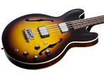 Gibson ES-335 Bass Review
