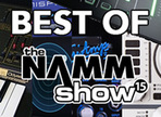 Best of Winter NAMM 2015