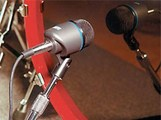 The Mighty Kick Drum Microphone: Part 1