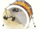 A Survey of Kick Drum Microphones
