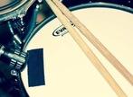 Recording drums — Last advice
