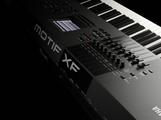 Yamaha Motif XF Mini-Review